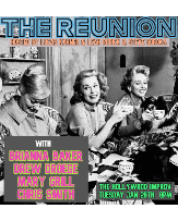 The Reunion Show w/ Leah Rudick, Steve Soroka, Lucas Kavner, ft. Brianna Baker, Drew Droege, Mary Gill, Chris Smith, and more!
