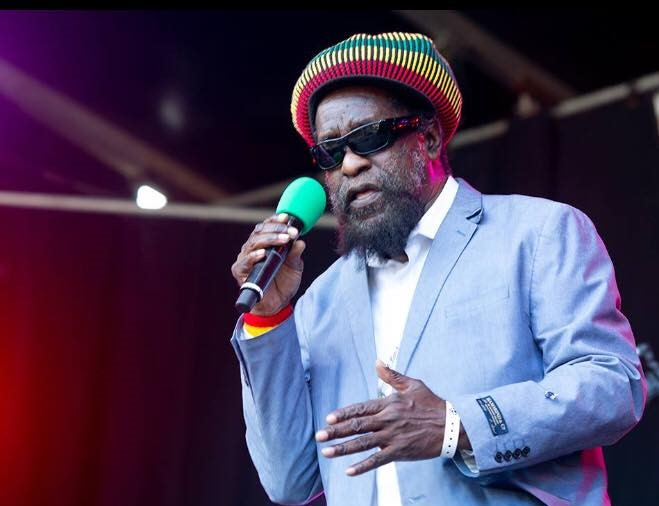 Black Uhuru with Etana and special guest Onesty