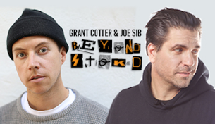 Beyond Stoked w/ Grant Cotter & Joe Sib ft. Melissa Villasenor, Monty Franklin, Deric Poston and more!