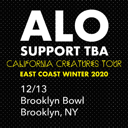 More Info for CANCELLED: ALO