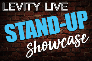 Levity Live Stand-Up Showcase