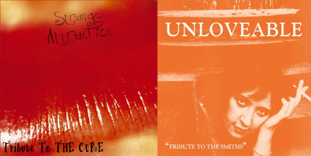 Tributes to THE CURE & THE SMITHS w/ Special Guests