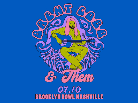More Info for Brent Cobb & Them with special guest Erin Rae