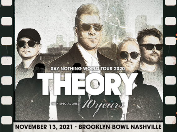More Info for Theory of a Deadman