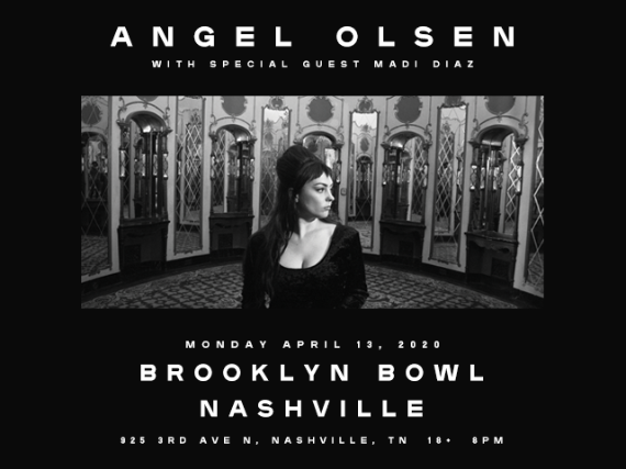 More Info for Angel Olsen