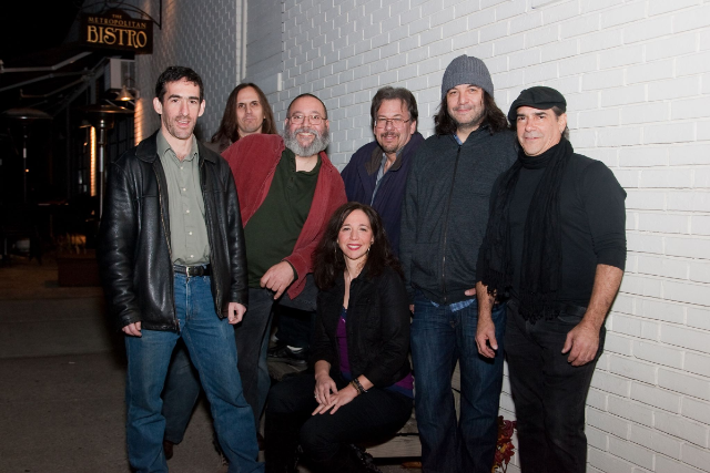 More Info for Sailin' Shoes - Little Feat Tribute