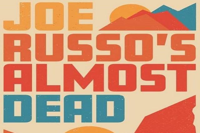 More Info for Joe Russo's Almost Dead