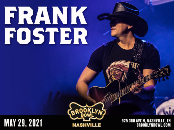 More Info for Frank Foster