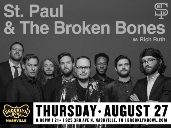 More Info for St. Paul & The Broken Bones