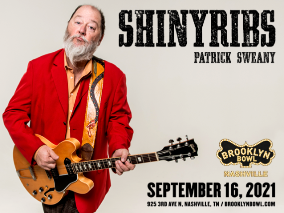 More Info for Shinyribs