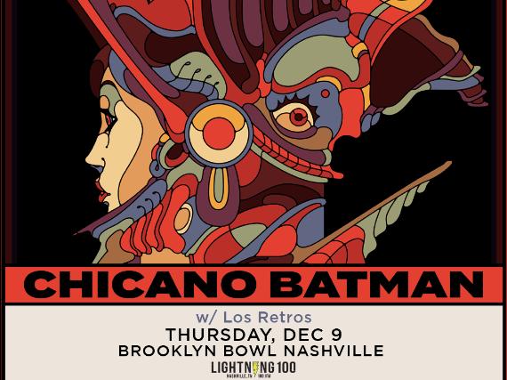 More Info for Chicano Batman