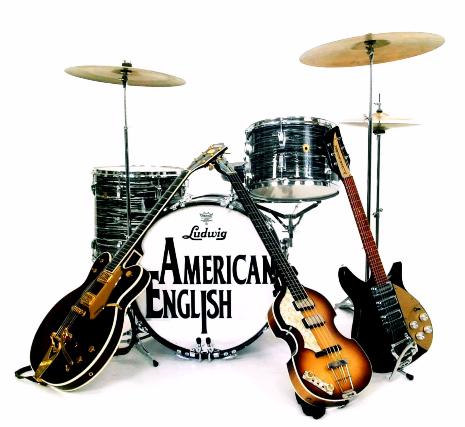 American English - Beatles Tribute Band | Wirth ...  |American English Entertainment