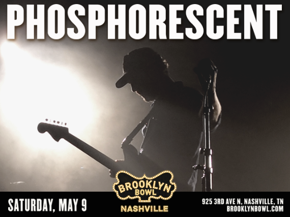 More Info for Phosphorescent