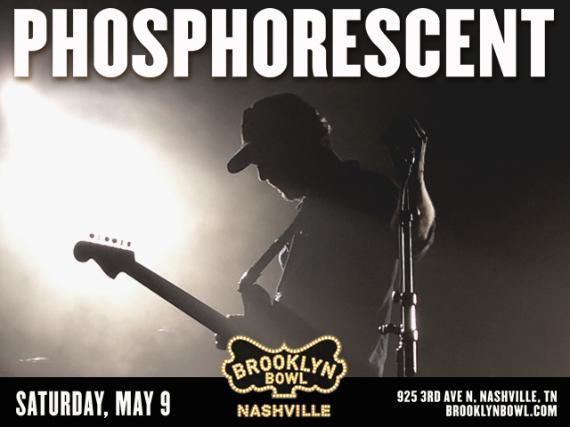 More Info for Phosphorescent