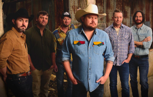 Randy Rogers Band