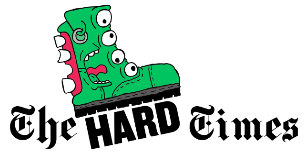 The Hard Times: Beth Stelling, Bill Conway and more!