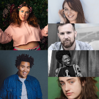 What Now? w/ Noah Findling and Amy Silverberg ft. Liza Treyger, Lou Wilson, Drew Morgan, Rachel Anne Sennott, Nicole Becannon, Katrina Davis, and more!