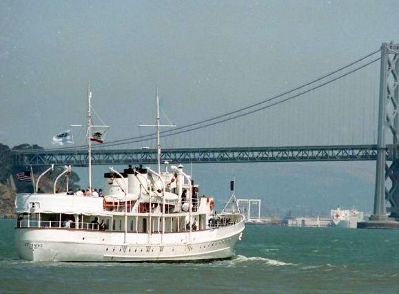 World War II History Cruise
