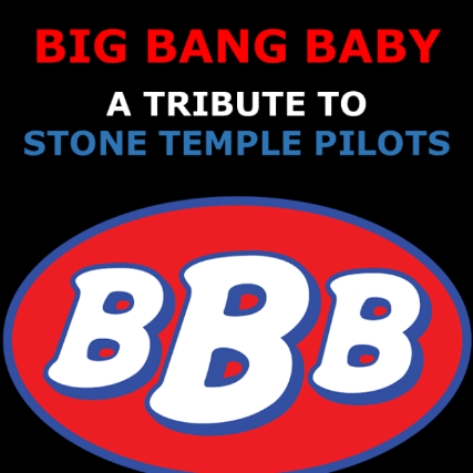 Big Bang Baby (Stone Temple Pilots tribute) at Shank Hall