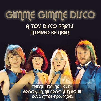 More Info for Gimme Gimme Disco