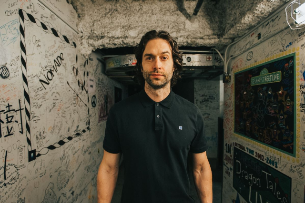Chris D'Elia Working Out New Material