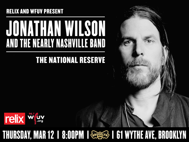 Jonathan Wilson and the Nearly Nashville Band