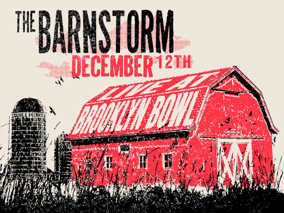 More Info for The Barnstorm