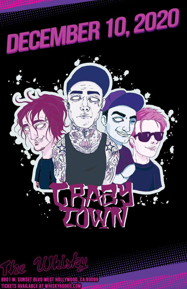 Crazytown