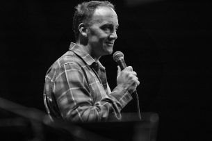 EVENT CANCELLED: Jay Mohr