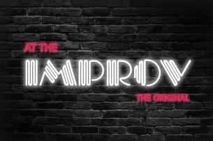 Late Night at the Improv: Chino LaForge, Sarah Lawrence, Brian Moreno and more!