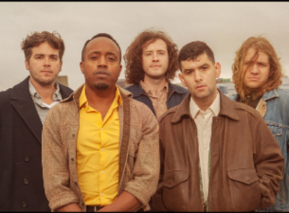 Durand Jones & The Indications - CANCELLED event image