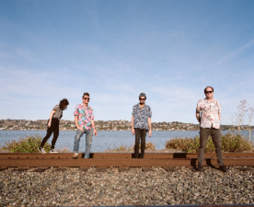 Sonny and the Sunsets, Kilcid Band, guests at Sunset Tavern