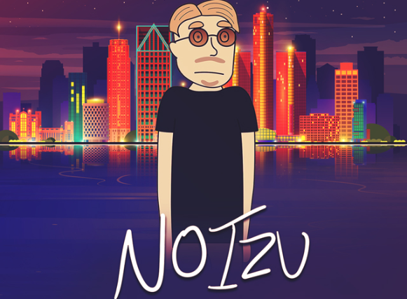 Noizu with Westend, IOTA and QURL