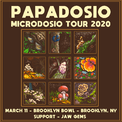 More Info for Papadosio