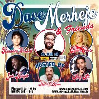Dave Merheje & Friends!
