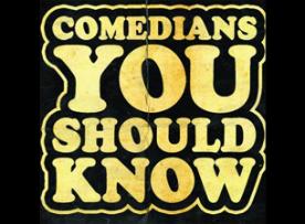 Comedians You Should Know ft. Aaron Weaver, Ryan Dalton, Usama Dalton, Kiran Deol, Eddie Della Siepe, James Frey,and more!