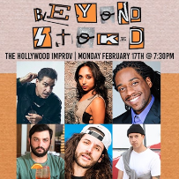 Beyond Stoked ft. Grant Cotter, Joe Sib, Jason Rogers, Mychael Anthony, Mark Smalls, Subhah Agarwal, Billy Bonnell, and more!