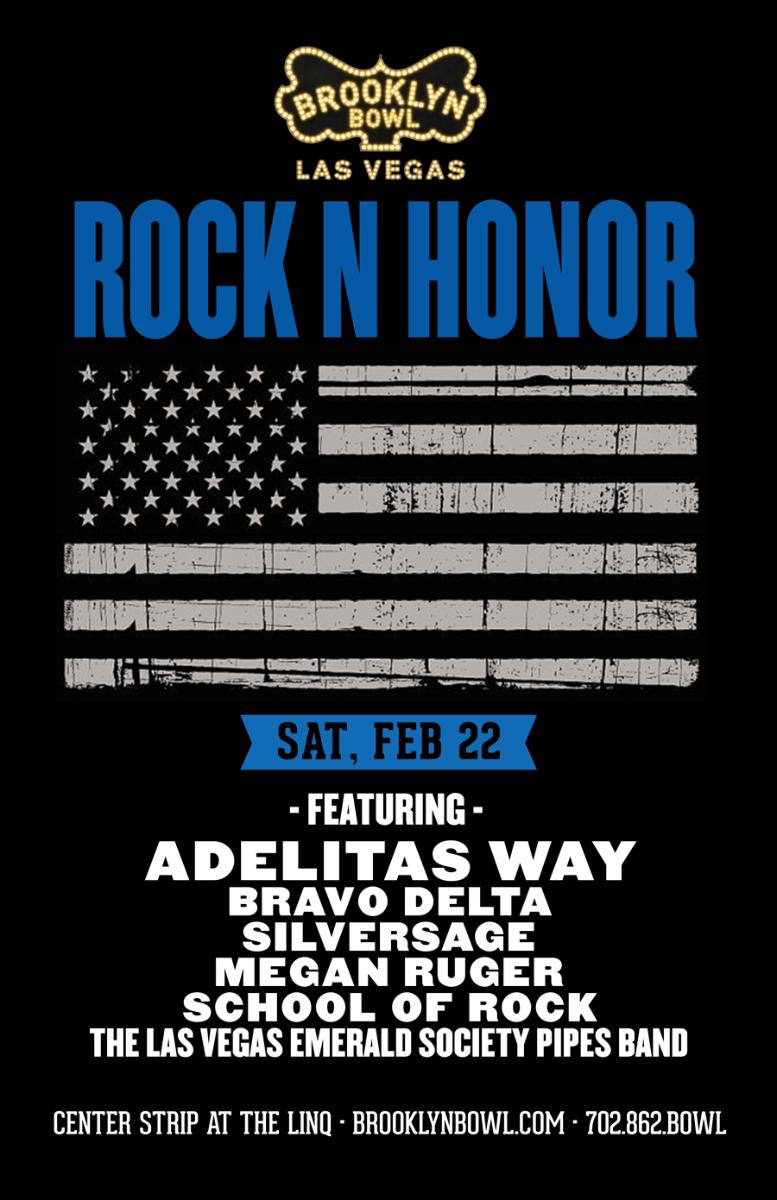 Rock n Honor