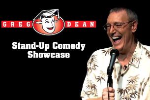 Greg Dean Class Show