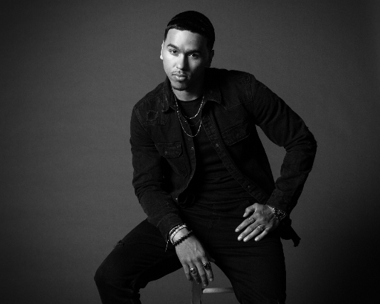 Adrian Marcel with Special Guest TJ Upshaw at Viper Room