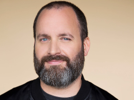 Tom Segura Working Out New Material