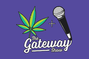 EVENT CANCELLED: The Gateway Show With Billy Anderson