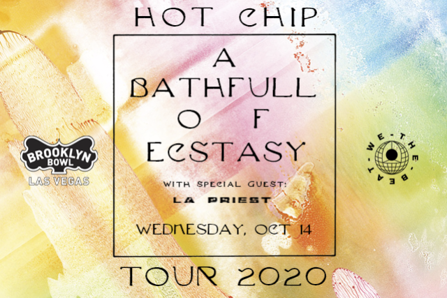 More Info for ***CANCELLED*** Hot Chip