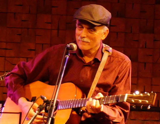 Jim Kweskin at Pilgrim United Church of Christ