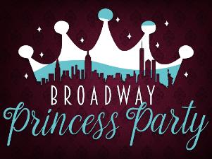 Photo of Broadway Princess Party