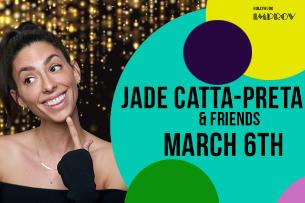 Jade Catta-Preta & Friends!