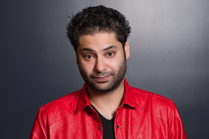 EVENT CANCELLED: Cali Comedy Presents The Best Of The Bay 2020 With Kabir Singh