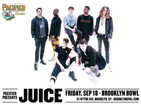 More Info for Juice