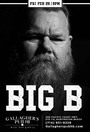 Big B, Lifeline