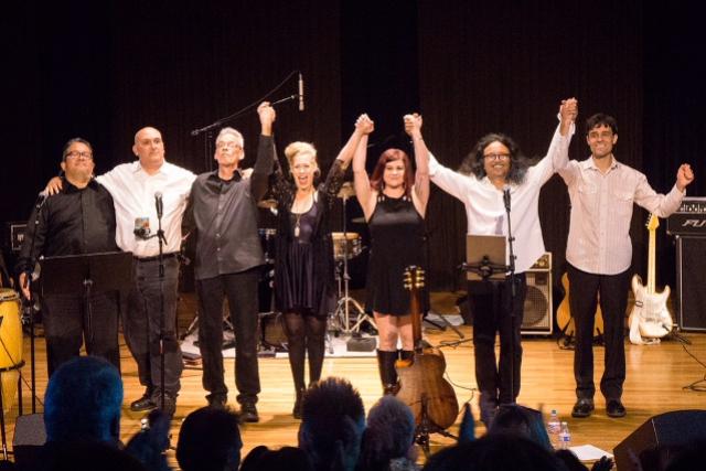 Mud Slide Slim: The Hits of James Taylor, Carole King, Joni Mitchell, Carly Simon and Linda Ronstadt